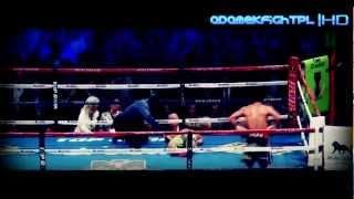 10 лучших нокаутов 2012 года [Бокс!]