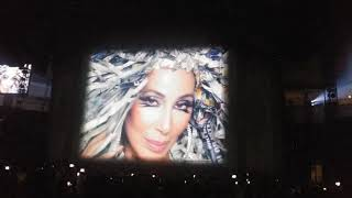 Cher Opening Act