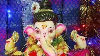 BalGanesha royalty free stock video | lord ganesha idol | free to use videos | Royalty Free Footages