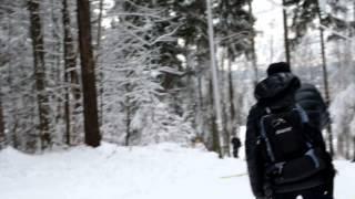 preview picture of video 'Jablonec nad Nisou - šestidenní 2014 - pátý závod'