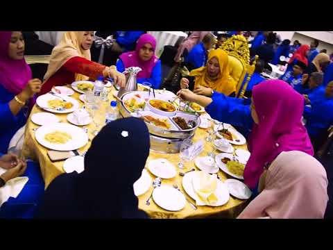 Majlis Makan Malam & Mesyuarat Ahli Ibu Pejabat 2018