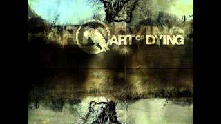 Die Trying - Art of Dying (Acoustic Version)