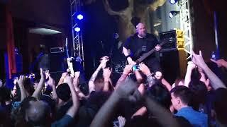 Rage - Nevermore (Live at Vic Club, São Paulo / BR - 04/02/2018)