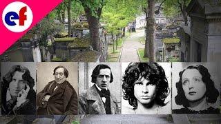 Cimetiere du Père Lachaise in Paris | Explore France