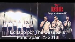 The Baseballs fans españa- Tracklist de Strings n stripes Live 17 Follow me