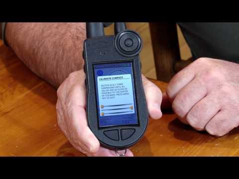 TEK 2.0 - Calibrate The Compass