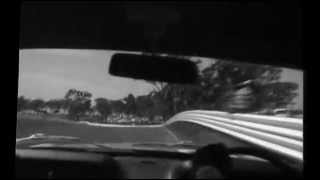 Onboard 1970 Bathurst lap with Colin Bond