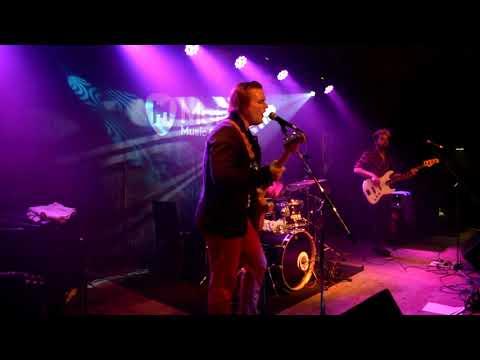 AM Band - AM Band - Sweet Purple Dream (live)