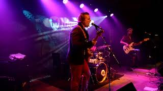Video AM Band - Sweet Purple Dream (live)