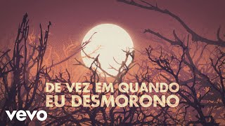Bonnie Tyler - Total Eclipse of the Heart (Brazilian Portuguese Lyric Video)