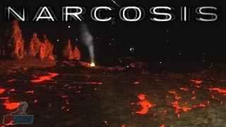 Narcosis Part 4 | PC Horror Game Walkthrough | Gameplay & Let