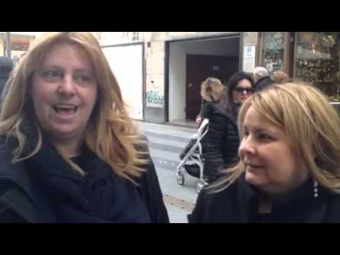 Due varesotte a Sanremo