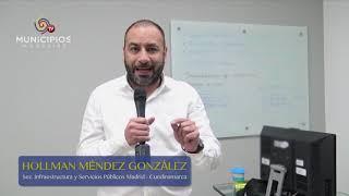 TV MUNICIPIOS – AVANZA LA CONSTRUCCIÓN DEL NUEVO HOSPITAL DE MADRID – CUNDINAMARCA