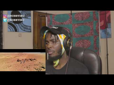 Vegedream - Personne ft. Damso Reaction Video by Bobby Ibo