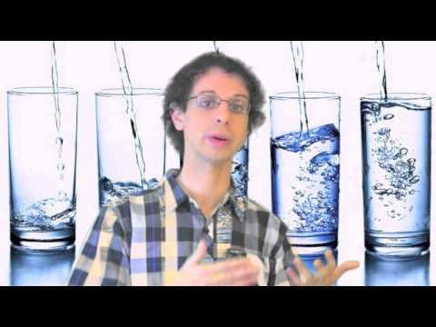 Acque minerali, del rubinetto e caraffe filtranti