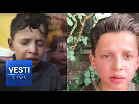 EXCLUSIVE: White Helmet Narrative Falls to Pieces - Lies Surrounding Douma Gassing Comе to Light