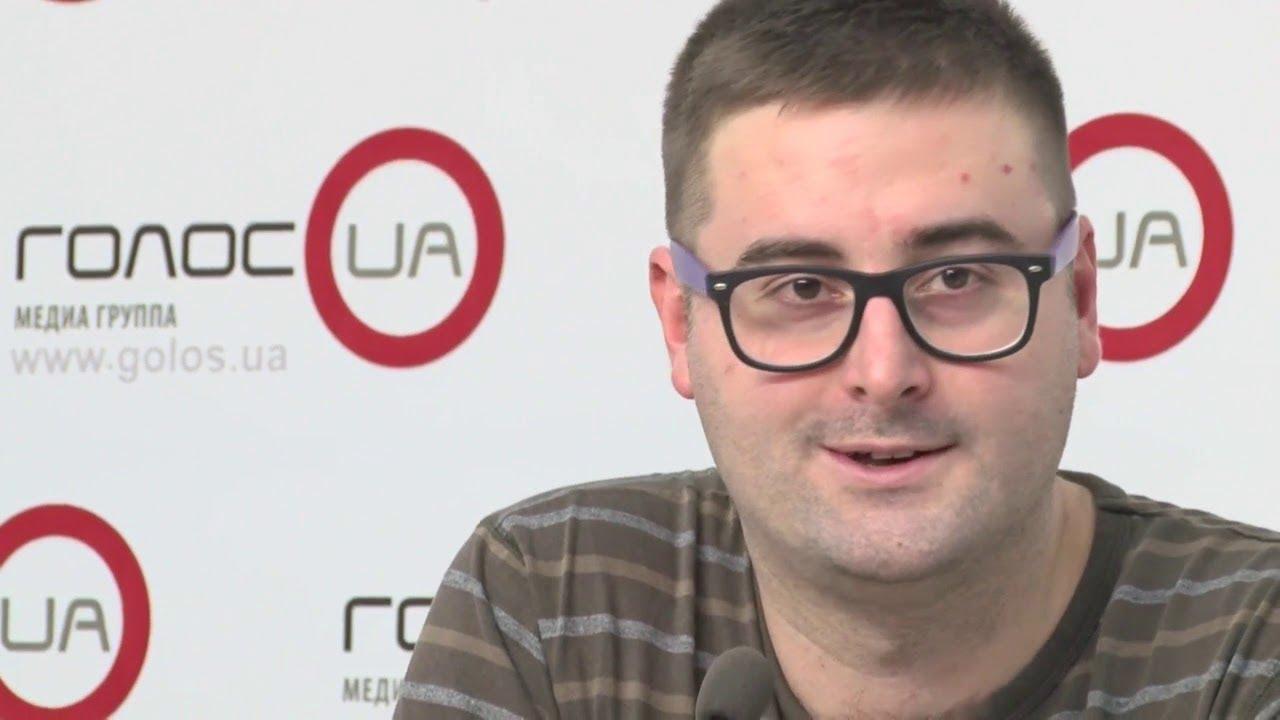Кирилл Молчанов: За год президентства Зеленский не смог сформировать суть своей политики
