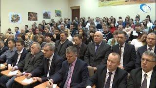 В Великом Новгороде состоялся областной съезд крестьянских (фермерских) хозяйств