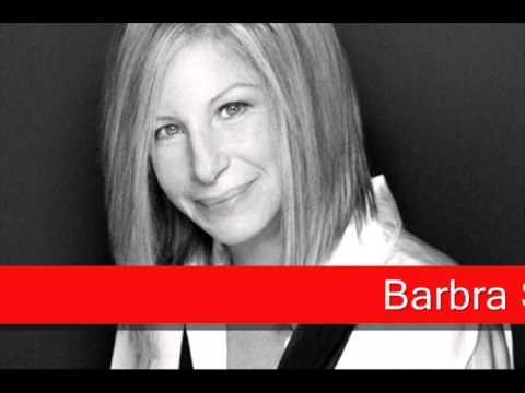 Barbra Streisand: Taking A Chance On Love
