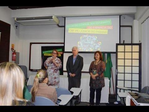 I Encontro Estadual do CRF-PR Júnior
