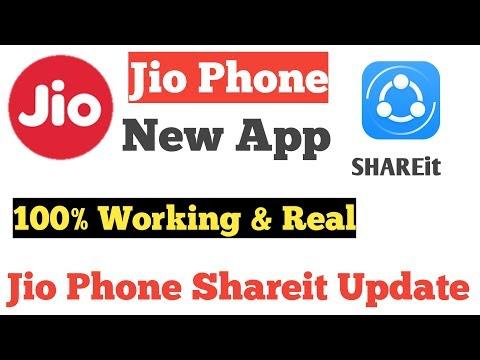 Jio Phone F220B OmniSd HotSpot JBstore Kaise Install Kare