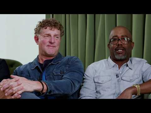 Hootie & The Blowfish: Turn It Up - Story Behind the Song