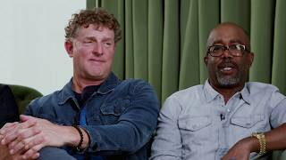 Hootie & The Blowfish: Turn It Up   Story Behind The Song