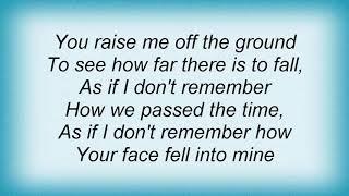 Joe Henry - Mean Flower Lyrics