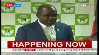 IEBC welcomes DPP Keriako Tobiko to prosecute staff  that violated elections