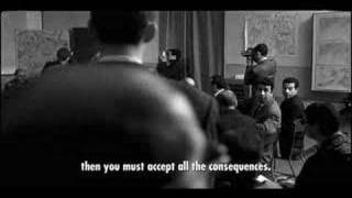 Trailer of The Battle of Algiers (1966)