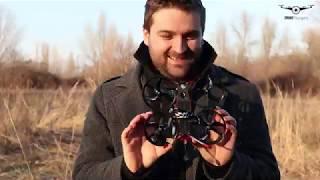 IFlight MegaBee - DJI Digital HD FPV - Drone Hungary - Drón teszt