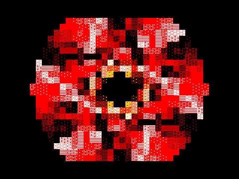 Oglądaj: Ultraviolet –ZX Spectrum demo by Hooy-Program (HD)