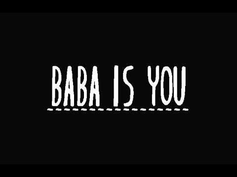 Baba Is You trailer (2017) thumbnail