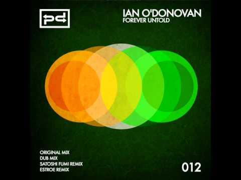 Forever Untold (Song) by Ian O'Donovan