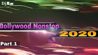 Bollywood Nonstop 2020 | Part 1 | Dj IS SNG | Bollywood Remix Songs 2020 | Hindi Dj Song 2020
