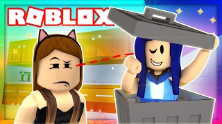 Roblox  Hide And Seek Extreme!  BEST HIDING SPOT EVER!!!
