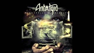 Antalgia - Lines Of Life