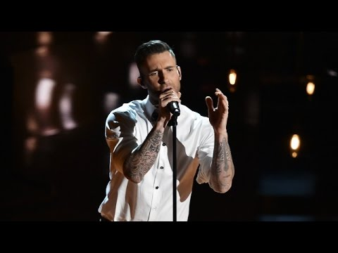ADAM LEVINE'S BEST MUSICAL MOMENTS Mp3