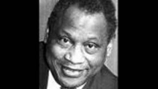 PAUL ROBESON-DOWN DE LOVERS LANE.wmv