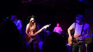 """""""White Doves"""" performed by Angela Perley and the Howlin' Moons"""