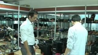 Arab businessman makes China his home