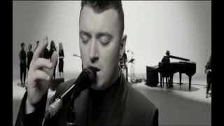Sam Smith Stay with me vs Pink's Try - mash up