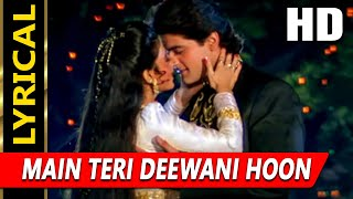 Teri Deewani Hoon With Lyrics | Alka Yagnik   - YouTube