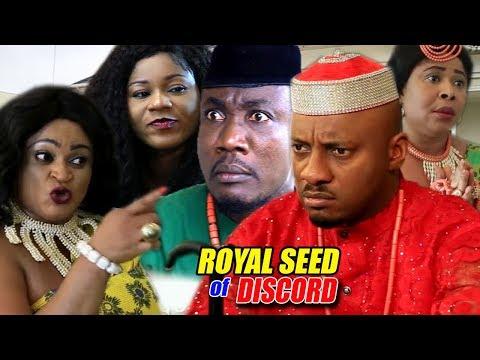 ROYAL SEED OF DISCORD SEASON 3 -  YUL EDOCHIE (NEW) 2018 TRENDING NIGERIAN NOLLYWOOD MOVIE |FULL HD