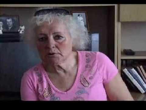 """Pani Barbara - nie mam """"pałera"""""""