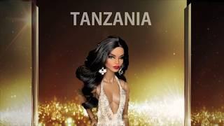 Miss Beauty Doll Tanzania 2018