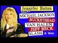 Jennifer Batten on MJ Leaving Neverland