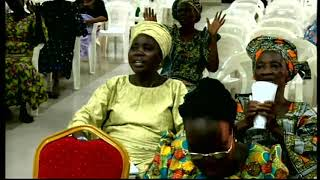 PASTOR ADELEYE OGBONYOMI - EXPERIENCING THE WONDERS OF PRAISE (1)