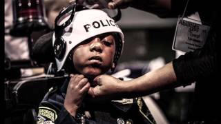 M. Quentin Williams – A Survival Guide: How to NOT get Killed by the Police (pt1)