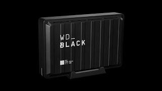 Shucking a WD BLACK D10 12TB Hard Drive